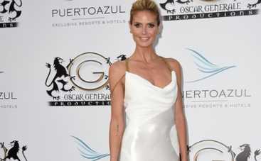 Хайди Клум и другие знаменитости на вечеринке Puerto Azul Experience (ФОТО)