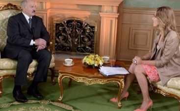 Александр Лукашенко рассказал Собчак, кто заставил Путина развестись