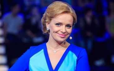 Ирма Витовская стала ведущей нового шоу на 1+1 (ФОТО)