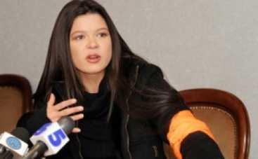 Руслана рассказала, как снайпер держал ее под прицелом
