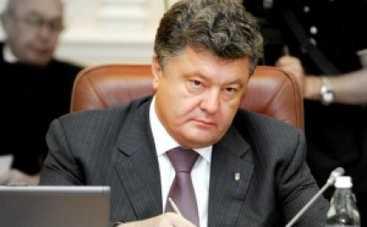 Выборы президента Украины 2014: Порошенко уличили в тяге к сладкому