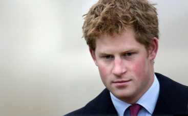 Принц Гарри провел ночь в компании go-go танцовщицы