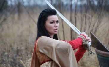 Премьера на 1+1: Анастасия Заворотнюк в сериале Я больше не боюсь