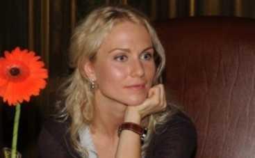 Катя Гордон назвала Валерию гопником