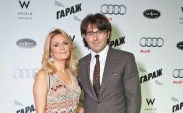 Андрей Малахов готовится стать отцом