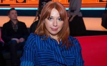 Алена Апина сменила попсу на клубную музыку