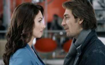 Давай поцелуемся: на 1+1 готовят премьеру нового сериала о любви