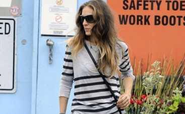 Сара Джессика Паркер и другие звезды выгуливают летние наряды в стиле casual (ФОТО)
