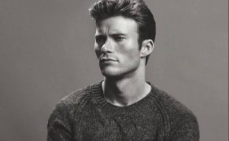 Сын Клинта Иствуда копирует знаменитого отца в новой рекламе Hugo Boss (ФОТО)