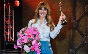 Х-фактор 5: Оксана Марченко под шумок получила четвертую ТЕЛЕзвезду (ФОТО)