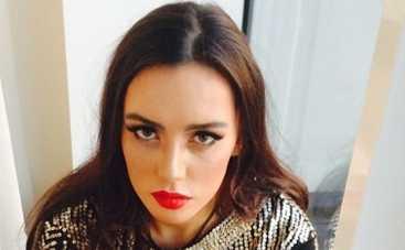 Ольга Серябкина из группы Serebro травмировалась во время концерта