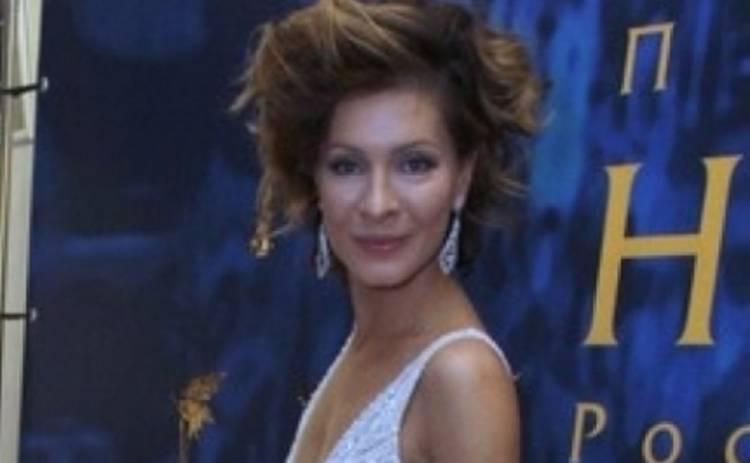 Елена Подкаминская опровергла слухи о своем романе