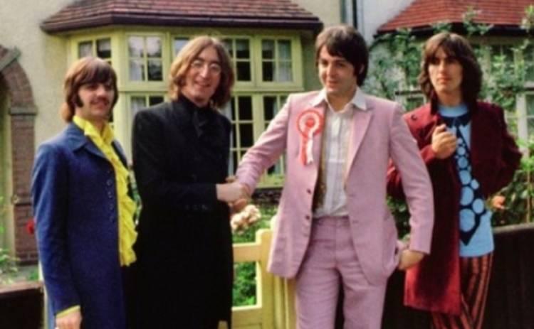 Создатели Тюдоров снимут мини-сериал о группе The Beatles