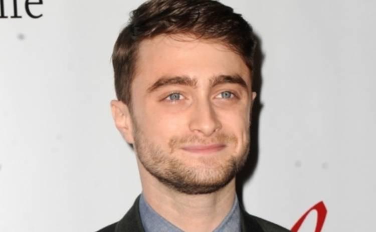 Дэниел Рэдклифф играл Гарри Поттера под мухой