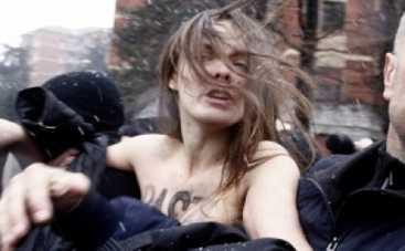 Одесский кинофестиваль 2014 расскажет о Майдане, FEMEN, Pussi Riot и Путине
