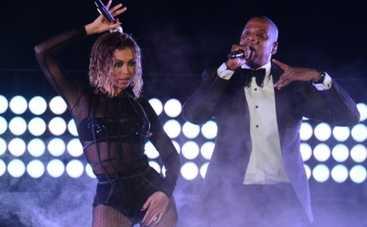 Публика не покупает билеты на концерты Бейонсе и Jay Z