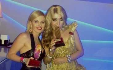 Антипремия Золотой батон: Монро наградили за ссору с Лободой