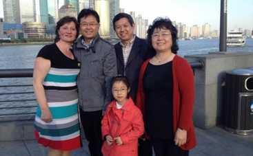Міняю жінку: доярка из Ковтуновки наведет порядок в китайской семье