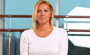 Яна Клочкова вывезла в Крым новый купальник (ФОТО)