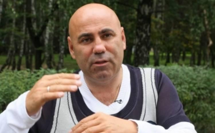 Иосиф Пригожин обвинил Евгению Васильеву в плагиате