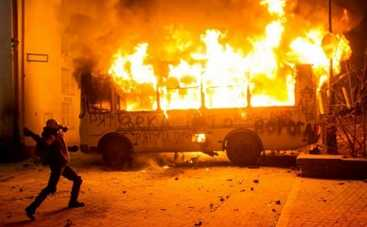 Киев увидит Правду Майдана
