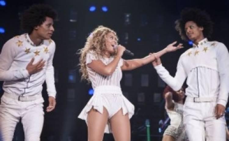 В США наградили лучших чернокожих артистов
