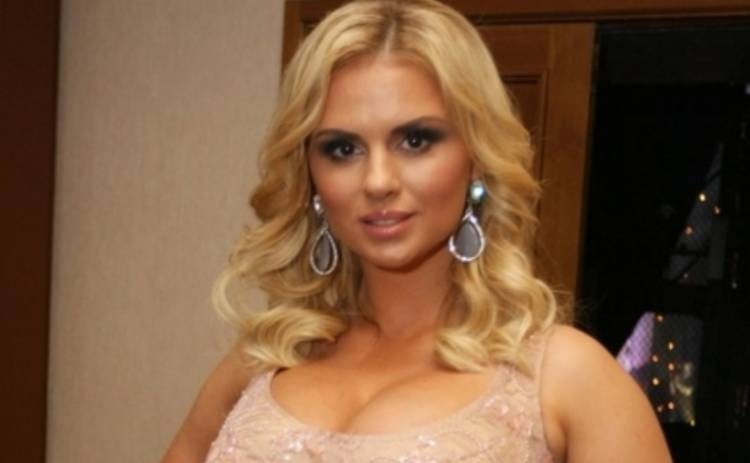Анна Семенович испугала на отдыхе вора