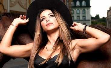 Ани Лорак снимает в Греции виллу за 35 тысяч гривен в сутки