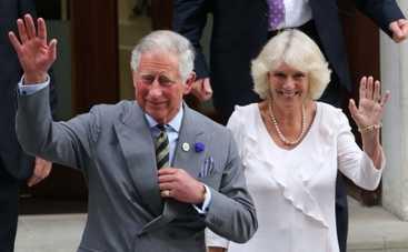 Принц Чарльз разводится с Камиллой Паркер-Боулз