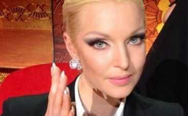 Анастасия Волочкова доказала, что не проститутка