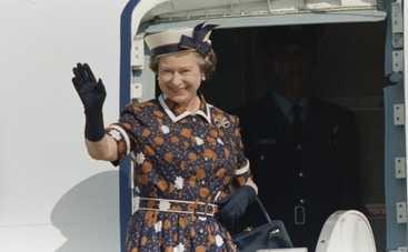 Именем королевы Елизаветы II назвали авианосец