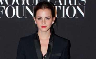 Эмма Уотсон, Одри Тоту и другие звезды посетили вечеринку Vogue (ФОТО)