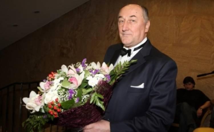 Борис Клюев отметит 70-летие в два этапа