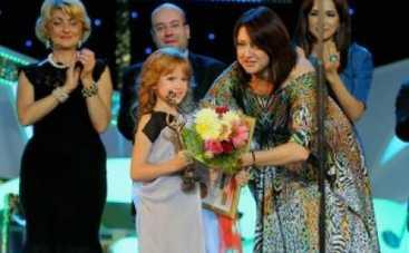 Украинка победила на детском Славянском базаре