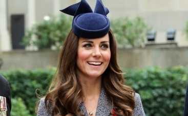 Подруга Миддлтон: Кейт беременна!