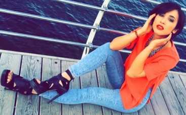 Анна Завальская готова поехать в Крым с концертом