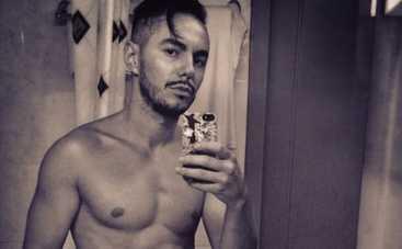 Тимур Родригез похудел в отпуске