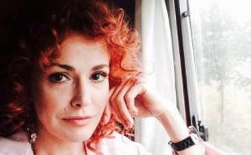 Ольга Сумская кардинально сменила имидж