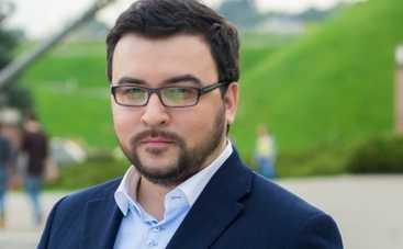 Руслан Сеничкин нашел общий язык с бандеровцами