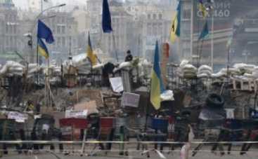 Одесский кинофестиваль 2014: режиссер Лозница заставил зрителей плакать на Майдане (ВИДЕО)