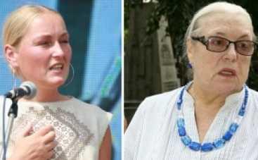 Дочь Федосеевой-Шукшиной обвинила мать в краже