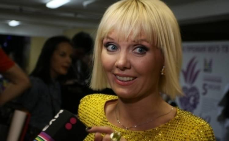 Валерия оправдывается за концерт в Крыму