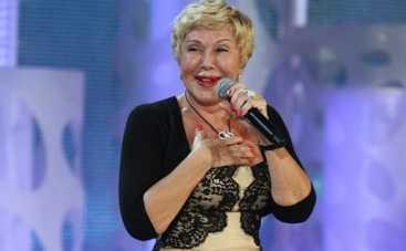 Новая волна 2014: Любовь Успенская открыла тайну творческого вечера Аллы Пугачевой