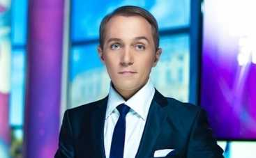 Сергей Чибарь на съемках упал в озеро