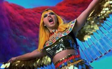 Кэти Перри обогнала Шакиру по популярности на YouTube
