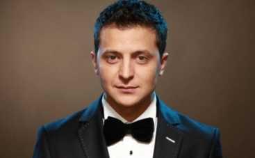 Владимир Зеленский поссорился с директором канала М1