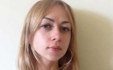 Наталья Валевская показала фото без макияжа