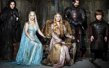 Актеры сериала Игра престолов снова вместе