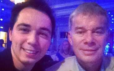 Сын Олега Газманова призвал украинцев и россиян к миру