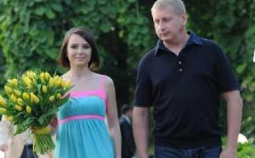 Лилия Подкопаева тайно вышла замуж